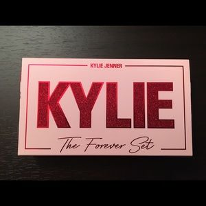 KYLIE The Forever Set